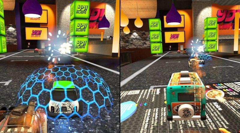 Table Top Racing: World Tour - Nitro Edition Nintendo Switch