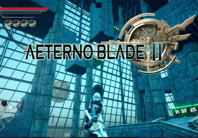 AeternoBlade II Coming To Nintendo Switch In Fall 2019