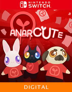 Anarcute