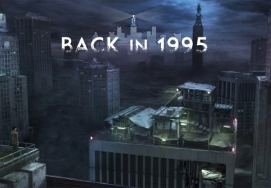 Back in 1995 Arrives On PS Vita, PS4 and Switch This Week