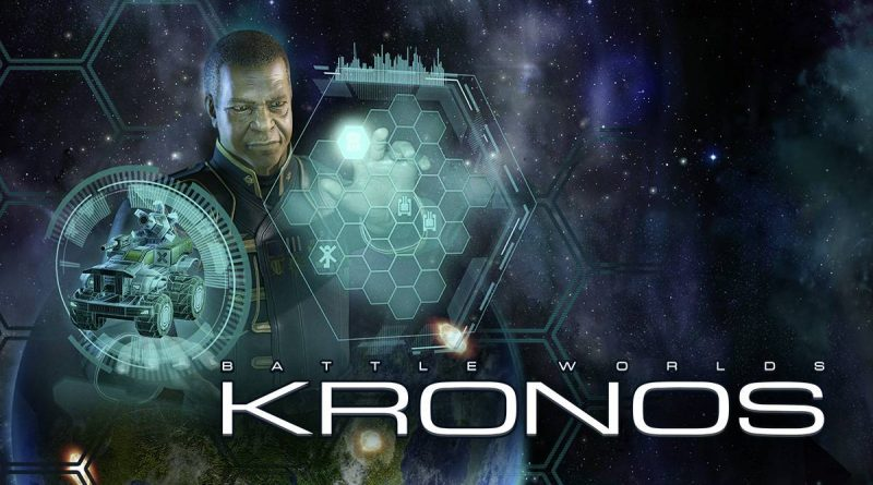Battle Worlds: Kronos Nintendo Switch