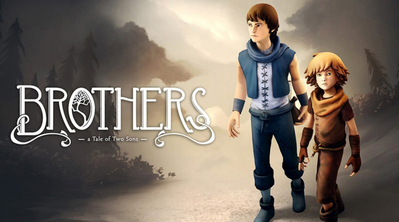 Brothers: A Tale of Two Sons Coming To Nintendo Switch On May 28