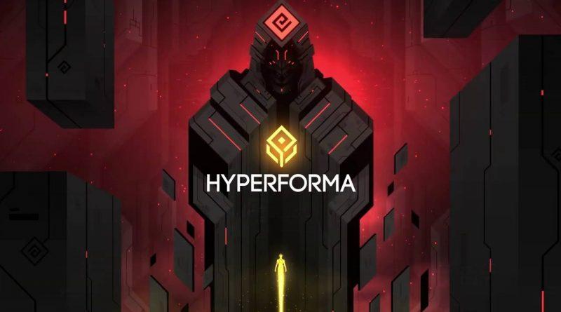 Hyperforma Nintendo Switch