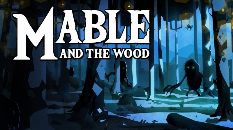 Mable & The Wood Nintendo Switch