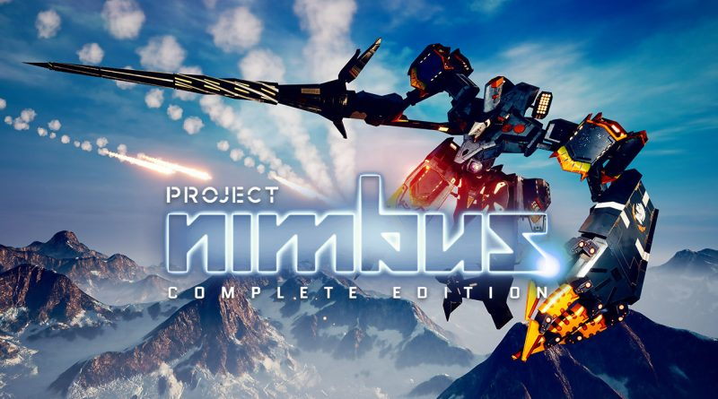 Project Nimbus: Complete Edition Nintendo Switch