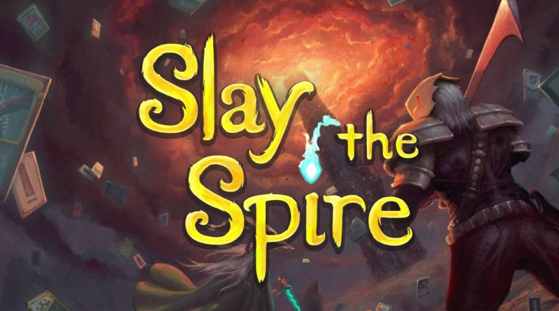 Slay the Spire Nintendo Switch