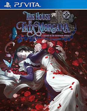 The House in Fata Morgana