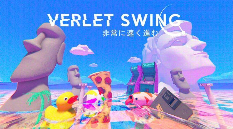 Verlet Swing Nintendo Switch