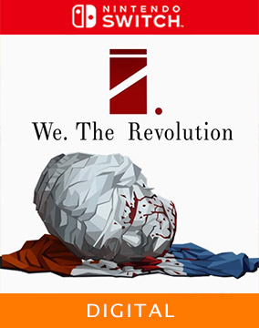 We. The Revolution