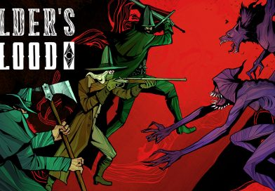 Alder's Blood Coming To Nintendo Switch Later This Year