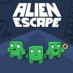 Alien Escape Nintendo Switch
