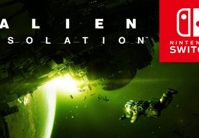 Alien: Isolation Coming To Nintendo Switch In 2019
