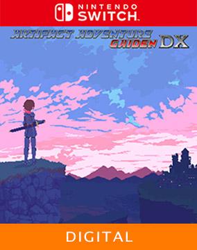Artifact Adventure Gaiden DX