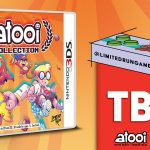 Atooi Collection Nintendo 3DS