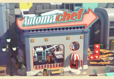 Automachef Launches For Nintendo Switch On July 23