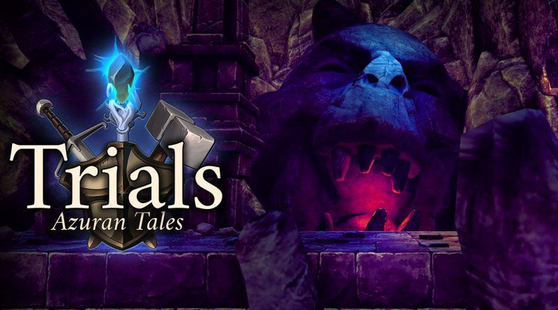 Azuran Tales: Trials Nintendo Switch