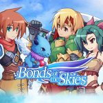 Bonds of the Skies PS Vita PS4
