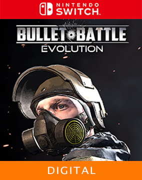 Bullet Battle: Evolution