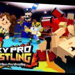Chiki-Chiki Boxy Pro Wrestling Nintendo Switch