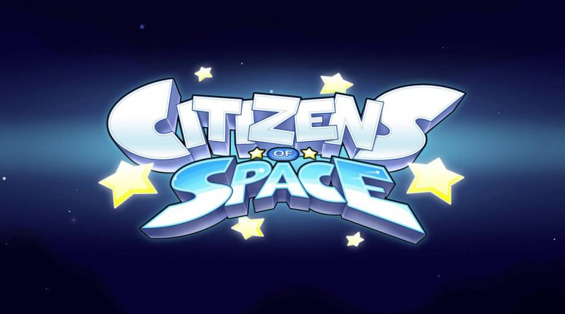 Citizens of Space Nintendo Switch