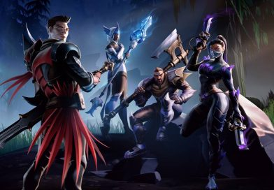 Dauntless Coming To Nintendo Switch Later This Year