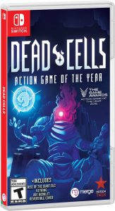 """Dead Cells """"Action Game of the Year"""" Edition Nintendo Switch"""