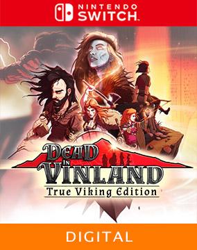 Dead in Vinland - True Viking Edition