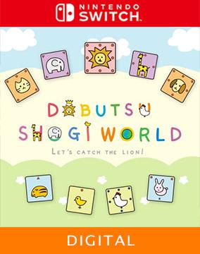 Dobutsu Shogi World