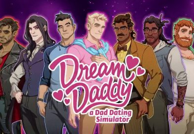 Dream Daddy: A Dad Dating Simulator Releases On Nintendo Switch On July 2