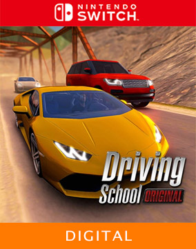 Driving School Original