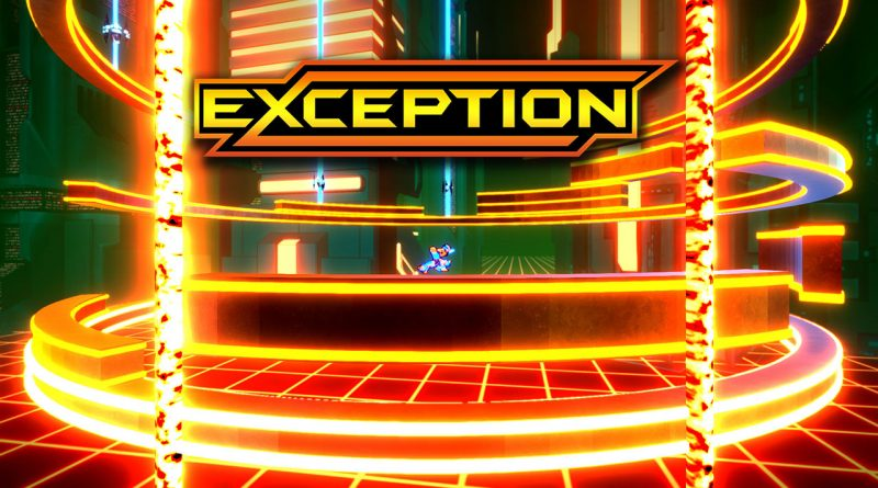 Exception Nintendo Switch