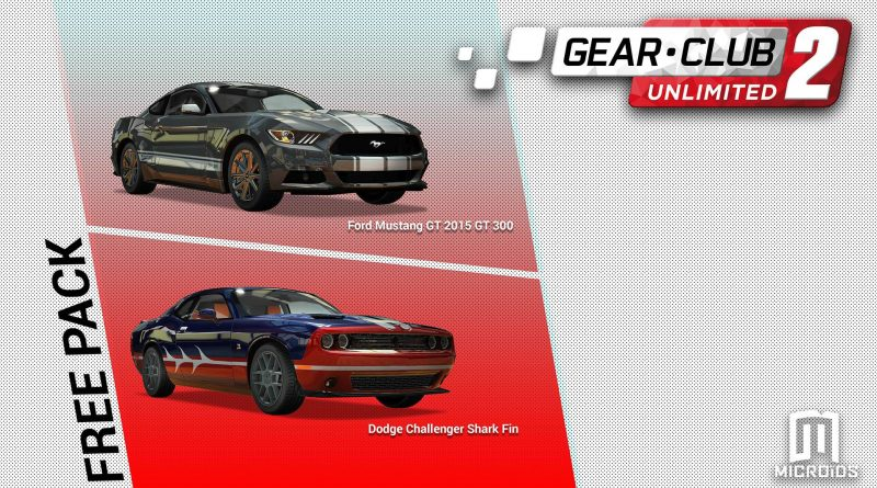 Gear.Club Unlimited 2 Nintendo Switch