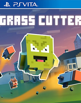 Grass Cutter: Mutated Lawns