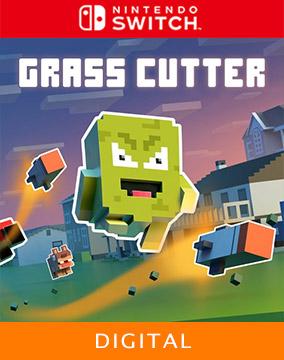 Grass Cutter: Mutated Lawns
