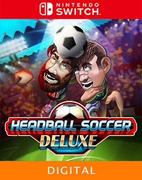 Headball Soccer Deluxe