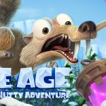 Ice Age: Scrat's Nutty Adventure Nintendo Switch