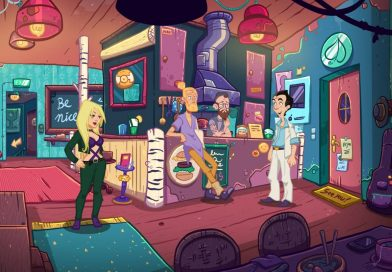 Leisure Suit Larry: Wet Dreams Don't Dry Out Now On Nintendo Switch