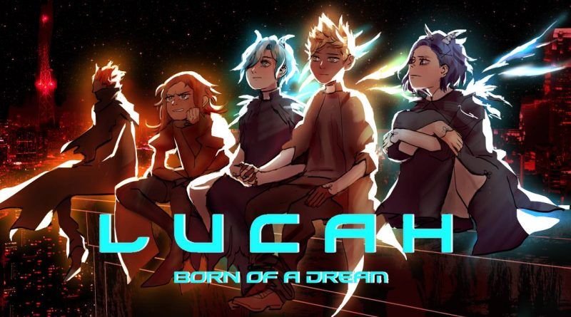 Lucah: Born of a Dream Nintendo Switch