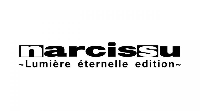 Narcissu: Lumiere Eternelle Edition Nintendo Switch PS4