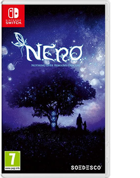 N.E.R.O.: Nothing Ever Remains
