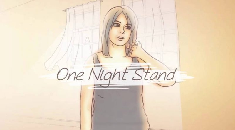 One Night Stand Nintendo Switch