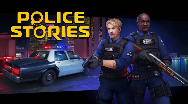 Police Stories Nintendo Switch
