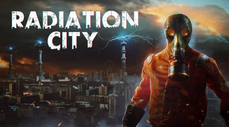 Radiation City Nintendo Switch