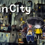 Rain City Nintendo Switch