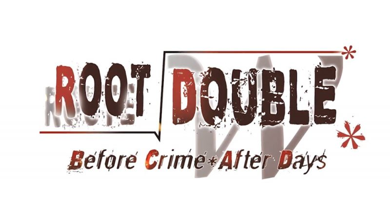 Root Double: Before Crime After Days Nintendo Switch