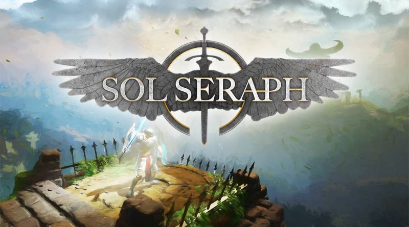 SolSeraph Nintendo Switch