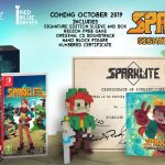 Sparklite Signature Edition Nintendo Switch