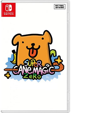 Super Cane Magic ZERO (Multi-Language)