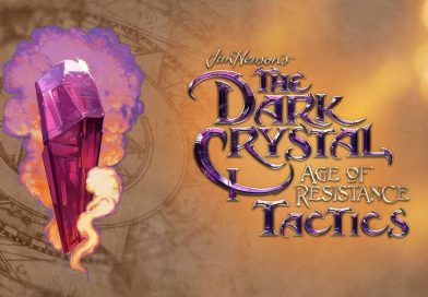 The Dark Crystal: Age of Resistance Tactics Announced For Nintendo Switch