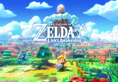 The Legend of Zelda: Link's Awakening Launches For Switch On September 20
